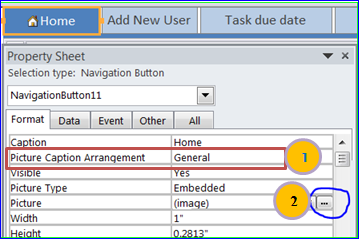 How to Create Navigation Form: MS Access - iAccessWorld.com