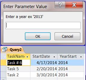 parameterResult