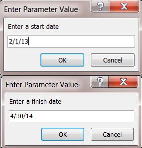 twoparameter