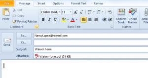 Attach PDF OL